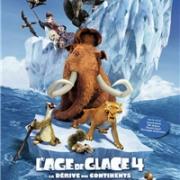 【Tommy法语影视分享】《冰河时代4》 法语版下载