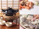 【ゆか带你看日本】第十三期:聊聊日本各种火锅