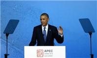 【财经新闻】综述:奥巴马敦促中国充当伙伴 共同维护世界秩序