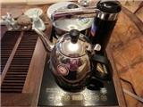 小二说茶,二坨烧水——茶的故事《茶与器》(七)