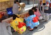 【ゆか带你看日本】第二十九期:夏日祭典与烟火大会