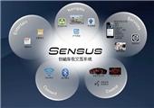 车联网的博弈 解读沃尔沃Sensus系统