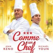 【法语影视分享】《Comme un Chef 三星大厨》1280P高清法语版下载