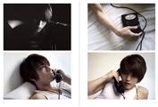 【资源】2012全年总结在中皮肤在中写真集MBC米花演技大赏