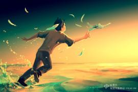 春节主题曲   第三则    放手去《奔跑》