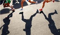 20条畅跑法则:从细节出发 跑得更健康更合理