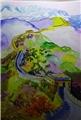 【我的作品】cynthia的作品楼,素描,水彩,手绘服装,漫画,PS大集合