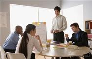 如何组织和主持网络会议 职场实战经验姿势帖