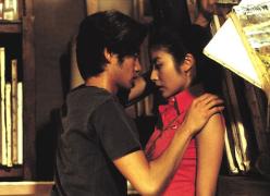 一部充满意国风情的日本映画「冷静与热情之间」