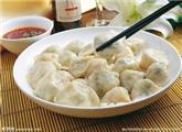 冬至到了吃饺子咯~