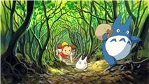 说好电影的分享:宫崎骏的电影世界之【龙猫】