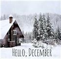 【话题】十二月你好 进来对你爱的人留句话吧
