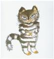 绘本《活了100万次的猫》