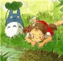 宫崎骏《龙猫》中日对照剧本