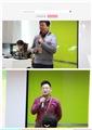 18岁的你们,是不可预知的未来——上海海洋大学师生莅临沪江网参观!