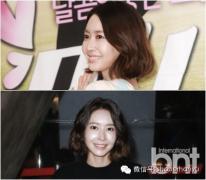 韩剧《美女的诞生》女演员彩妆对决