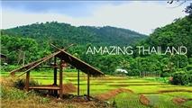 这对泰国的爱也太含蓄了吧!看天朝的!