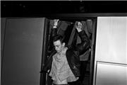 【大图】YSL创意总监Hedi Slimane:摇滚摄影
