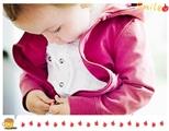 宝贝穿二手衣真的对身体有益吗?