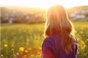 温柔——孤单的正能量