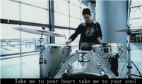每日心情——《Take Me to Your Heart》