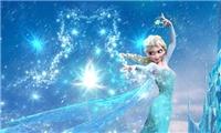 春节的主题曲    特别篇    《冰雪奇缘》再次起航