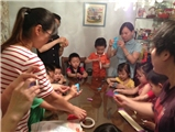 【2014.5.29】端午节特别活动
