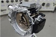 DQ380全球首产 参观大众变速器天津工厂