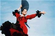 【艺术欣赏】《流沙》西班牙著名现代芭蕾编舞家 杜瓦托 唯美现代舞