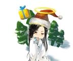 【圣诞头像】灌了水的教程君。。。
