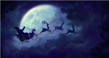 【圣诞】来自副社长的圣诞祝福~~