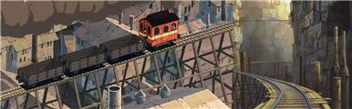 说好电影的分享:宫崎骏的电影世界之【天空之城】