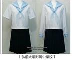 【麻麻人家想转学系列一!】日本各个学校女生制服!赞到忧伤!QAQ