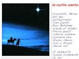 【意国风情】你所不知道的意大利La Notte Santa(平安夜/圣善夜)