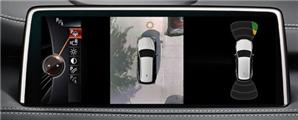 """环视摄像头 为汽车打开""""天眼""""的二郎神"""