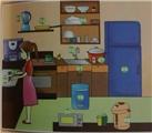 【跟顾老师学生活日语】【居家篇04】厨房(キッチン)