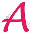 西语单词从小小字母学起:字母A,a