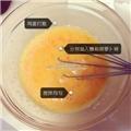 【胡萝卜芝士玉子卷】当个早餐神马的正合适~~