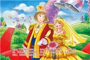 【读一篇再睡】(グリム童話)蛙の王様または鉄ヘンリー PART12(完结)