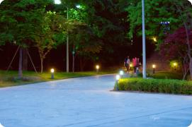 【韩国校园美景】沉醉于名门淑女的殿堂 — 梨花女子大学