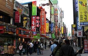 【韩国文化】赴韩留学才知道:街上找垃圾桶很费劲!