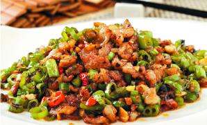 【沪江食堂】第一期·说说你最喜爱的家乡菜
