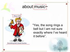 兔兔俚语课 课件分享 2015 1月1日 13:00~13:55