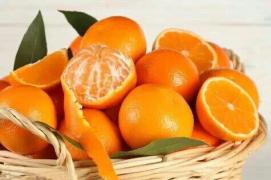 你们所不了解的【橘子的功效】