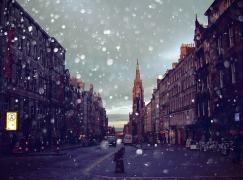 【故事集】冬天里很温暖的 9 件小事,你做过几件?