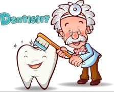地道美语听力播客018: 牙医的主要工作(双语)
