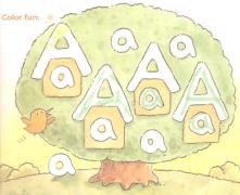 学会英语发音系列1:Aa【Phonics kids】