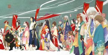 【妖怪志】日本妖怪第6期——般若