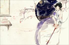 【六月二十七日望湖楼醉书】——苏轼