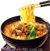第四十八期:instant noodles